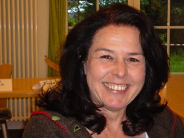 Claudia Fürst