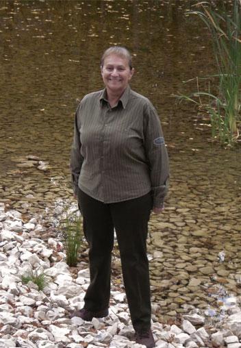 Angela Köllisch